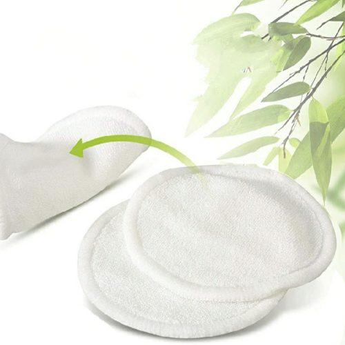 Nos cotons en bambou seront vos meilleurs amis! En effet, ces cotons tout doux démaquille parfaitement la peau de toutes les impuretés. Ces cotons écologiques sont adaptés à tout types de peaux. De plus, ils sont compatibles avec tous les produits de soin.